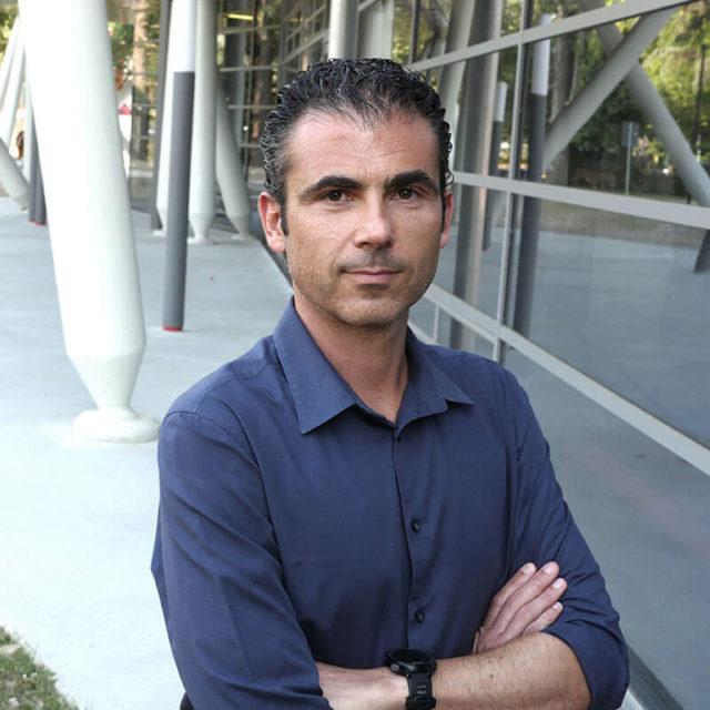 Emiliano Corsi